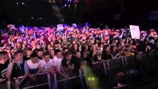 Hitstastic feat. Nicholas McDonald - Forever On The Dancefloor