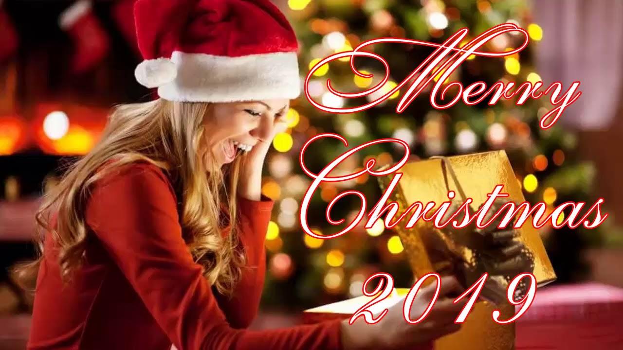 Modern Christmas Songs 2019 Best Upbeat Christmas Music Playlist 2019 Youtube