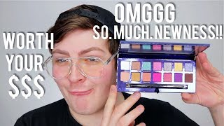 One of makeupbyjaack's most recent videos: