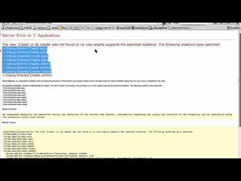 Hoc lap trinh voi HTML Form voi ASP.NET MVC 3_clip1.avi