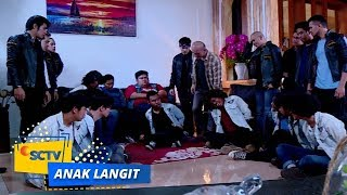 Highlight Anak Langit - Episode 865