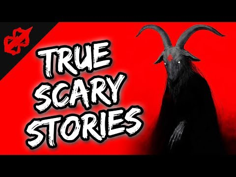 Scary Stories | 21 True Scary Horror Stories | Reddit Let's Not Meet | Disturbing Horror Stories