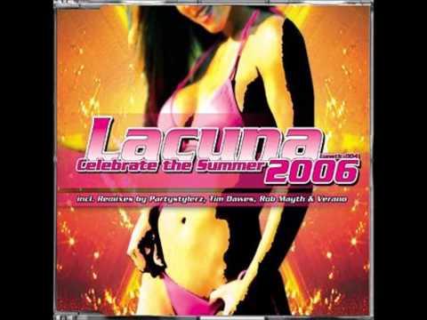 Lacuna - Celebrate The Summer