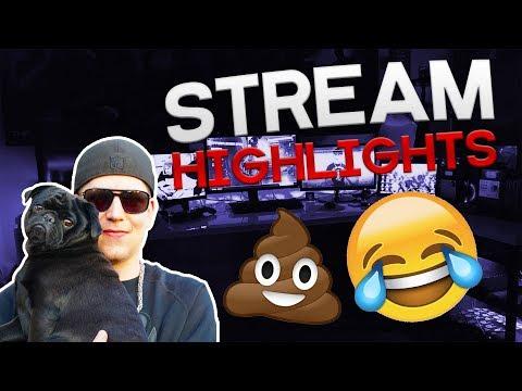 Kylo & die K*ck Story💩😂 | MontanaBlack Stream Highlights