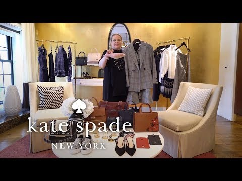 New Clothes, Mules And More! | August New Arrivals | Talking Shop With Tiffany | Kate Spade New York