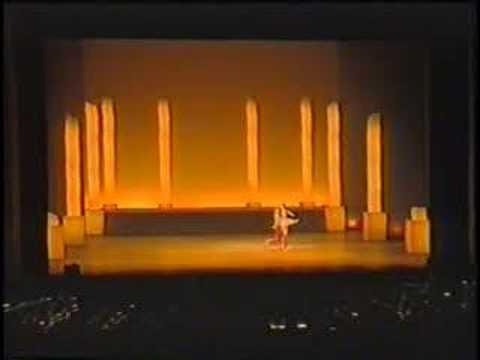 Katherine Healy Ballet  Pirouettes