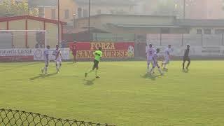 Serie D Girone D Sammaurese-V.A.Sansepolcro 0-1