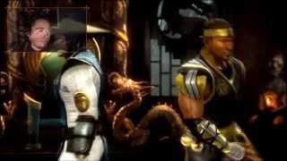 MORTAL KOMBAT: Komplete Edition | Scorpion busca VENGANZA... ¿Sub Zero.. Again? - #3