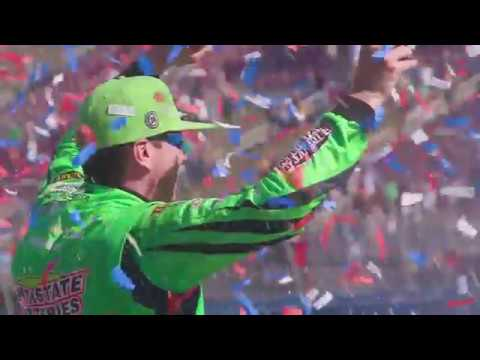 Open Mike - Is Kyle Busch the greatest NASCAR driver of all time?