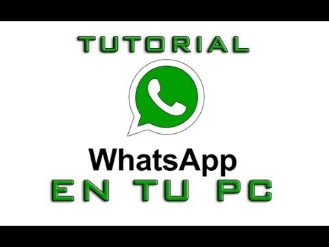 whatsapp for w7