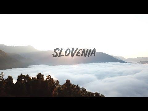 A Trip Through Slovenia