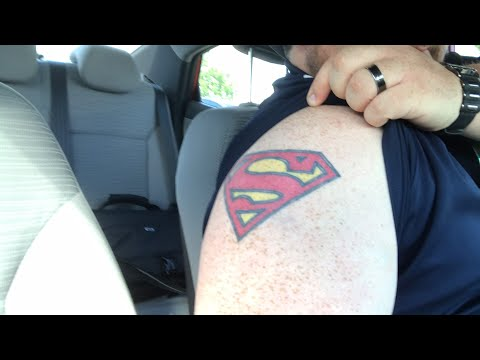 Dean Cain & Teri Hatcher want a Lois and Clark Revival!!