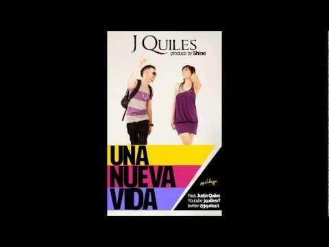 J Quiles - Una Nueva Vida [Official Audio]