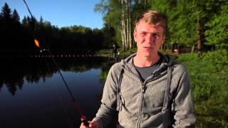 Отзыв Владимира. Платная рыбалка в Подмосковье