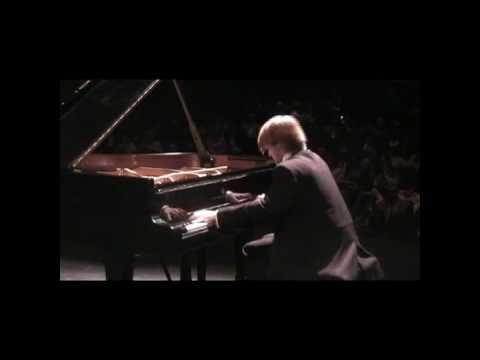 Stanisław Drzewiecki Atlanta Piano Recital