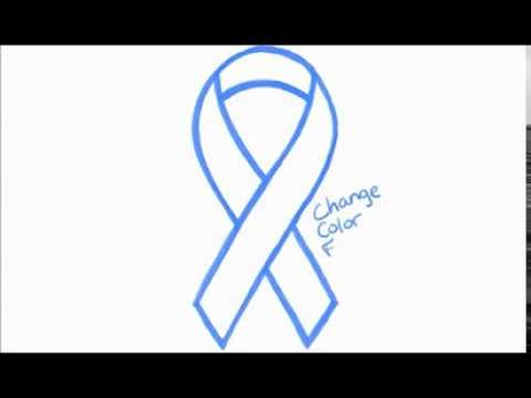 How to Draw Awareness or Cause Ribbons