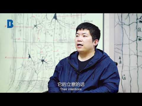 Zeng Yi: A Human-Machine Symbiosis