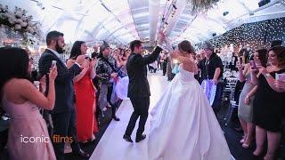 INCREDIBLE DRUMMING FOR LEBANESE WEDDING IN SYDNEY