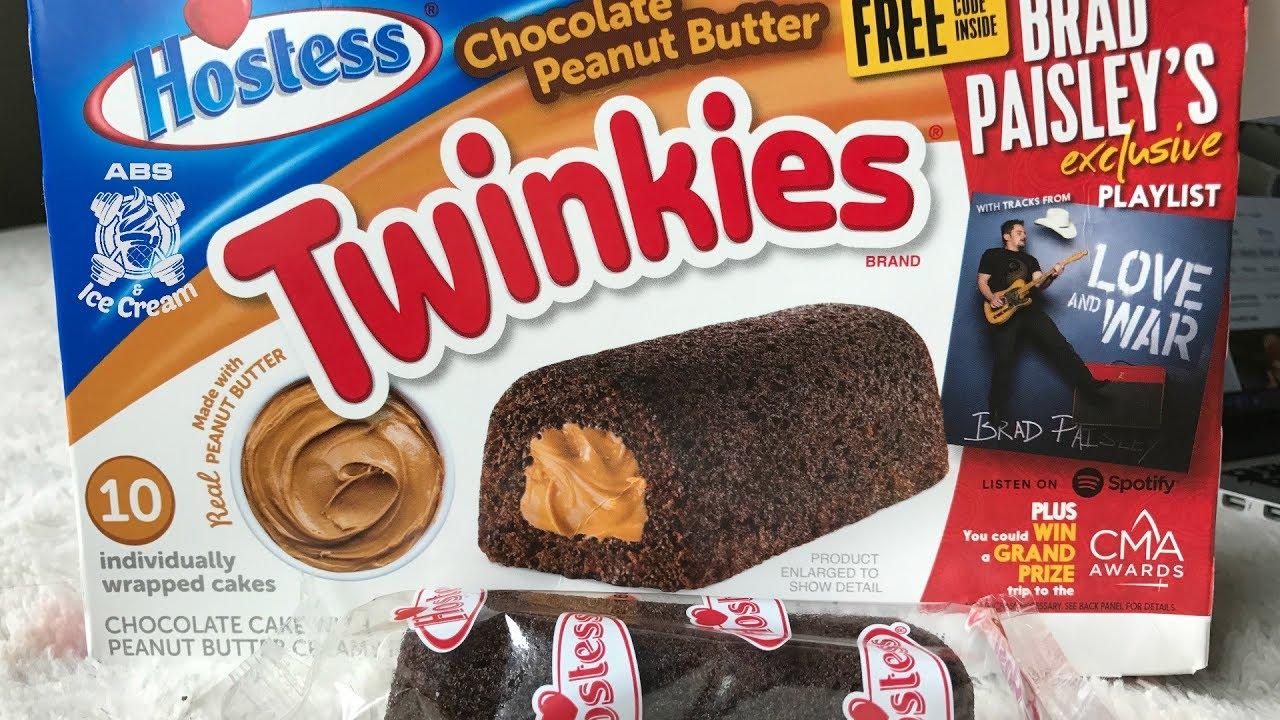 Twinkies ii