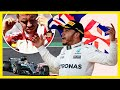 Breaking News | Mercedes' lewis hamilton captures fourth formula 1 world championship in mexico