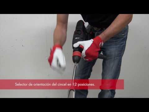 Taladro Percutor a Batería H28 Art N 5700 801 X