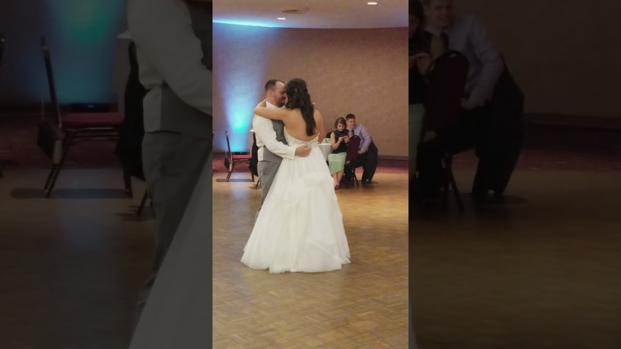 Nathan rogers wedding