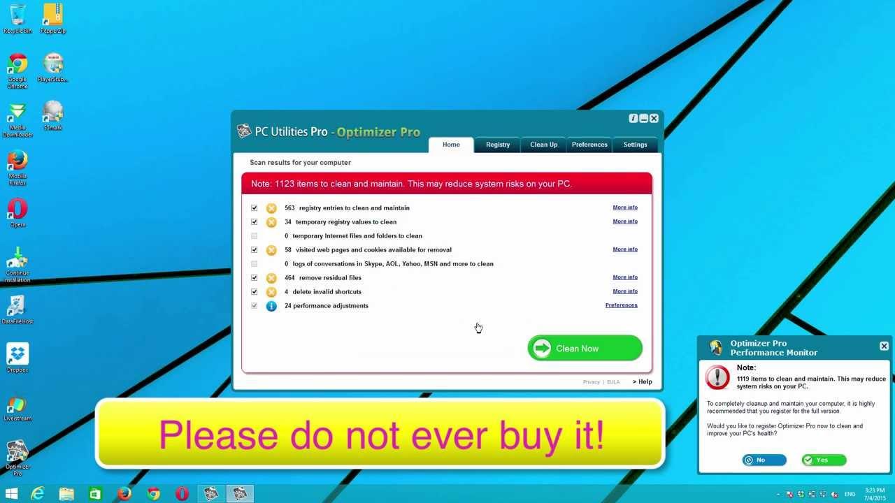 BAGAS31 Download Software Gratis PC Utilities Pro Driver Pro V3 2