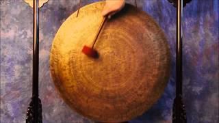 Himalayan Gong/C Note/1st Chakra/Root/Muladhara