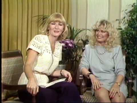 with Sally Struthers