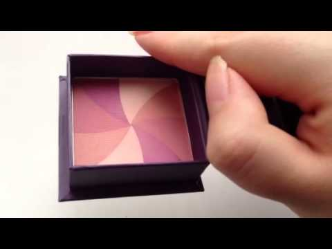 Benefit: A review of Hervana Face Powder