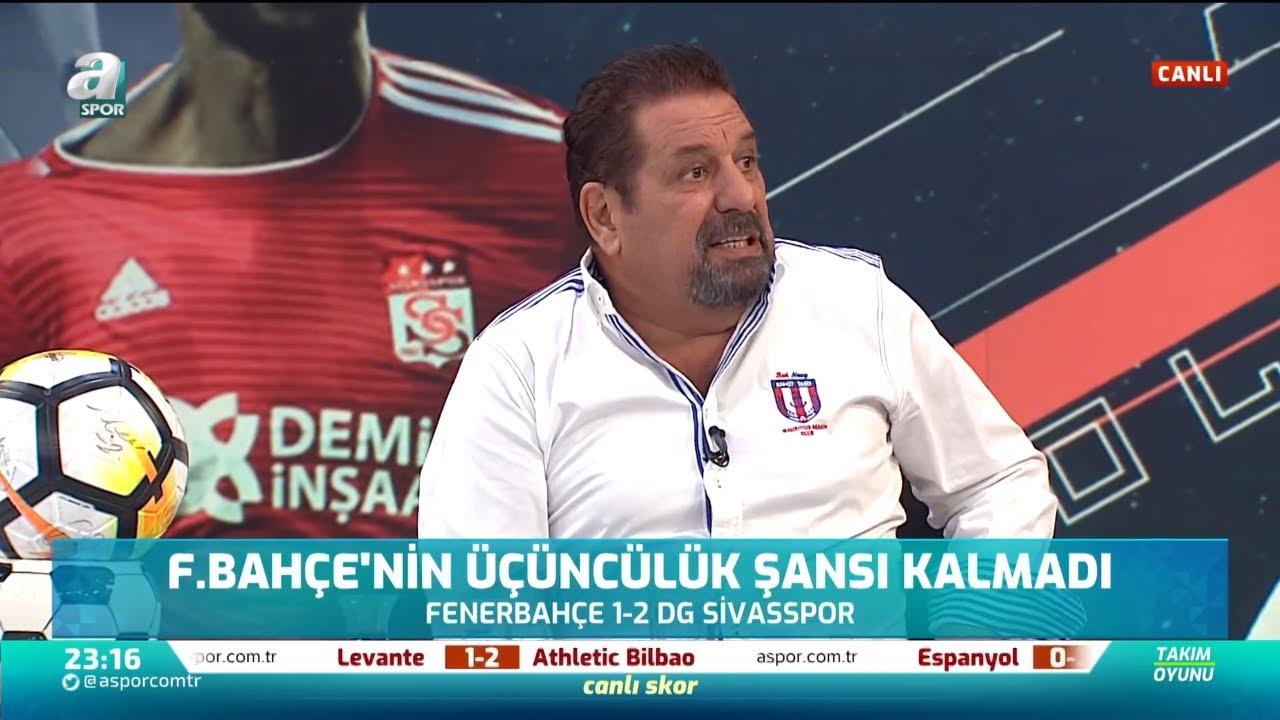 """Erman Toroğlu: """"Muriç'in Pozisyonu Yorumsuz, Net Penaltı"""""""