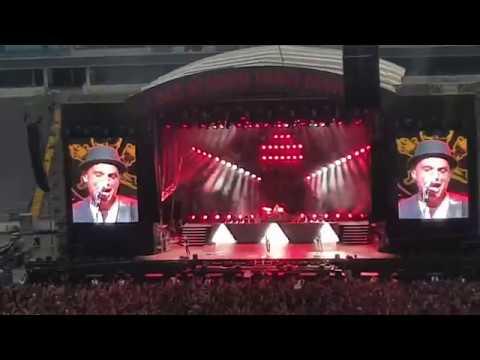 Frei.Wild  Das Stadion Trägt Geweih  Komplettes Konzert