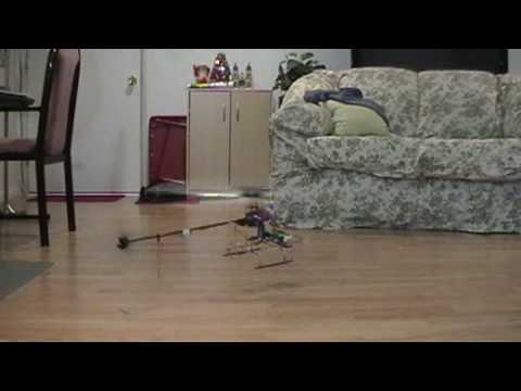 how to build a helicopter at home