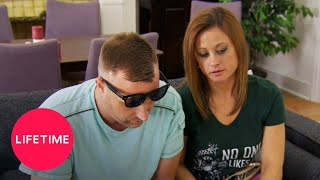 Married at First Sight: AJ Is Hangry, Steph Is Indecisive (Season 8) | Lifetime