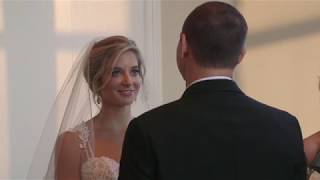 The City Club Wedding Ceremony - Birmingham AL
