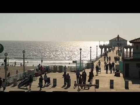 Manhattan Beach: A Sense of Freedom, a Taste of Reality