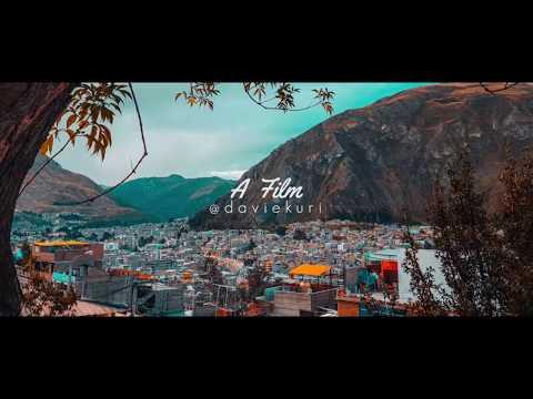 HUANCAVELICA PERU  Travel Film 2K