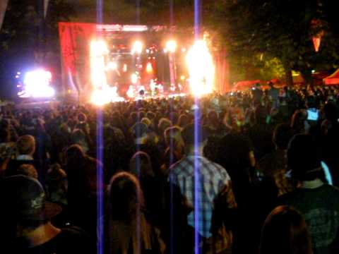 Thievery Corporation -Radio Retaliation NorthCoast Music Festival Chicago 9/4/11