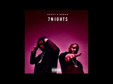 Krept & Konan -Save Some ft Hudson East --BladeBeatsOfficial--
