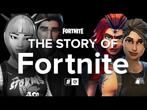 The Story of Fortnite