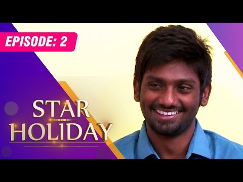 Star Holiday - A day out with actor...