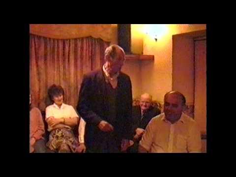 The mousetrap, recitation / James McEleney, recitation in English
