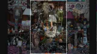 AMPARO OCHOA-LA CALACA Dia de los Muertos 2012.wmv