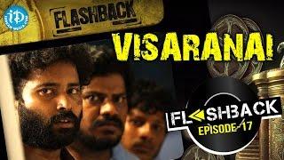 Visaranai Is India's Official Entry For Oscar 2017    Flash Back #17    #visaranai