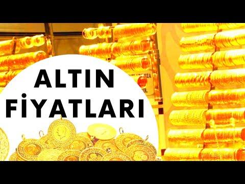 9 Eylül 2020   Altın Fiyatları Bugün - Gram Altın - Çeyrek Altın Fiyatları - Altın Ons