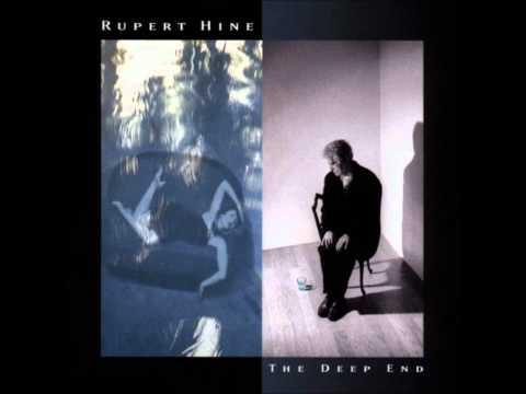Rupert Hine - The Heart of the Matter (1994)