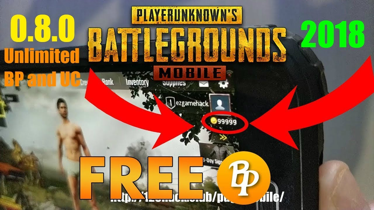 Pubg Generator Without Human Verification