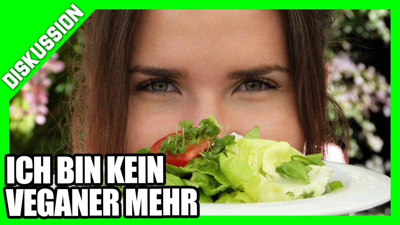 Mangelernährung vegane Ernährung