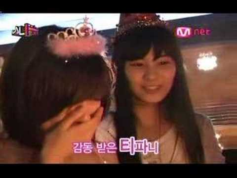 [MV] SNSD - Tears [fanmade]