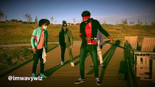 """Rich The Kid & Trippie Redd """" Early Morning Trappin"""" (Official Dance Video By: @Cpho.99)"""